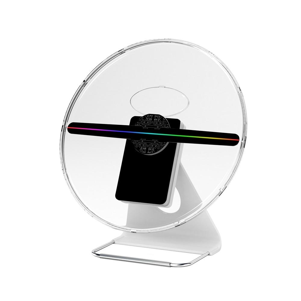 Hologram HR-AD30 Desktop Rechargeable 30 CM